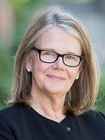 Deborah Buszard, Deputy Vice Chancellor and Principal